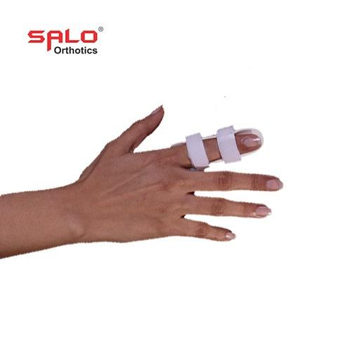 Static Finger Spling